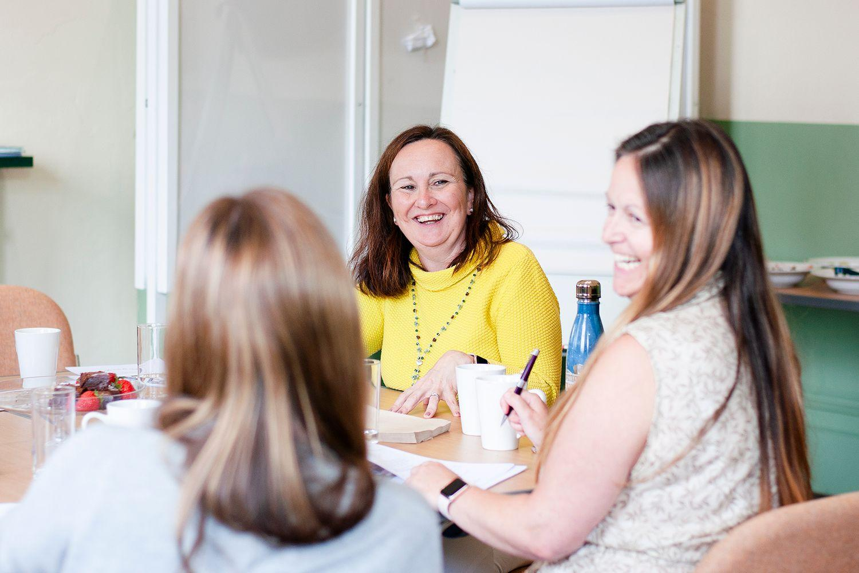Website design workshops in Sevenoaks