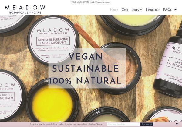 Meadow Skincare