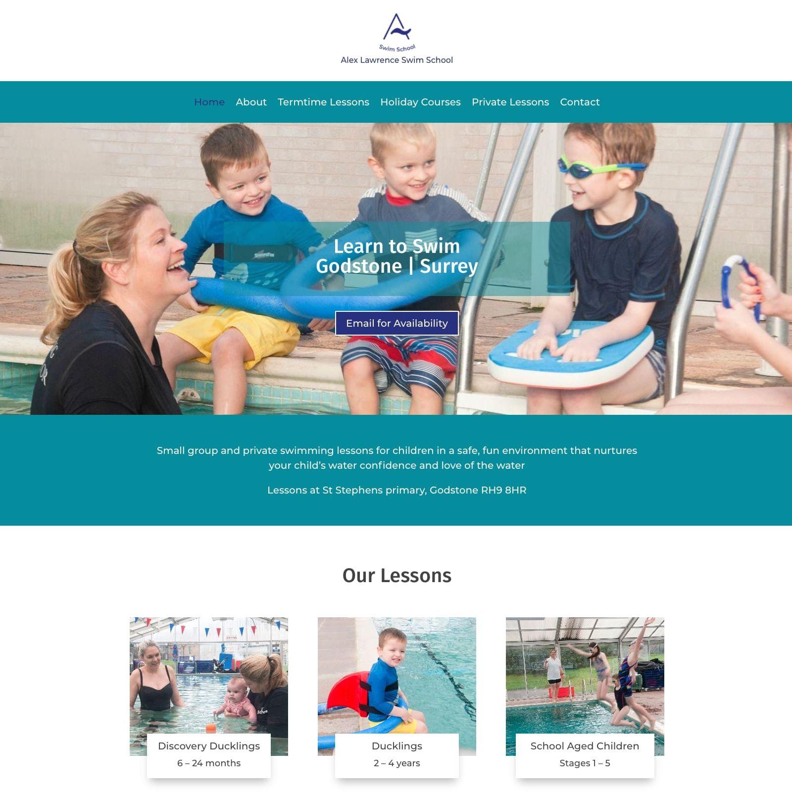 Home interiors writer website Sevenoaks Kent