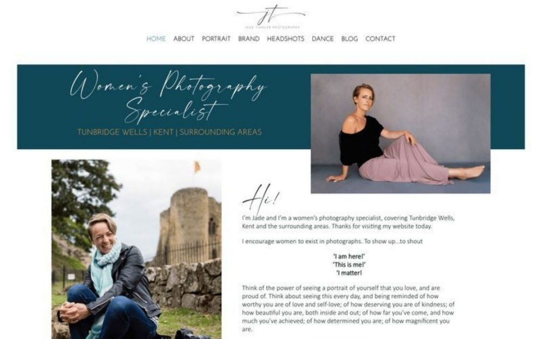 Jade Tinkler Photography