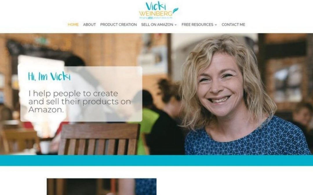 Vicki Weinberg
